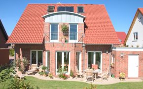 Lohmann Bau GmbH einfamilienhaus